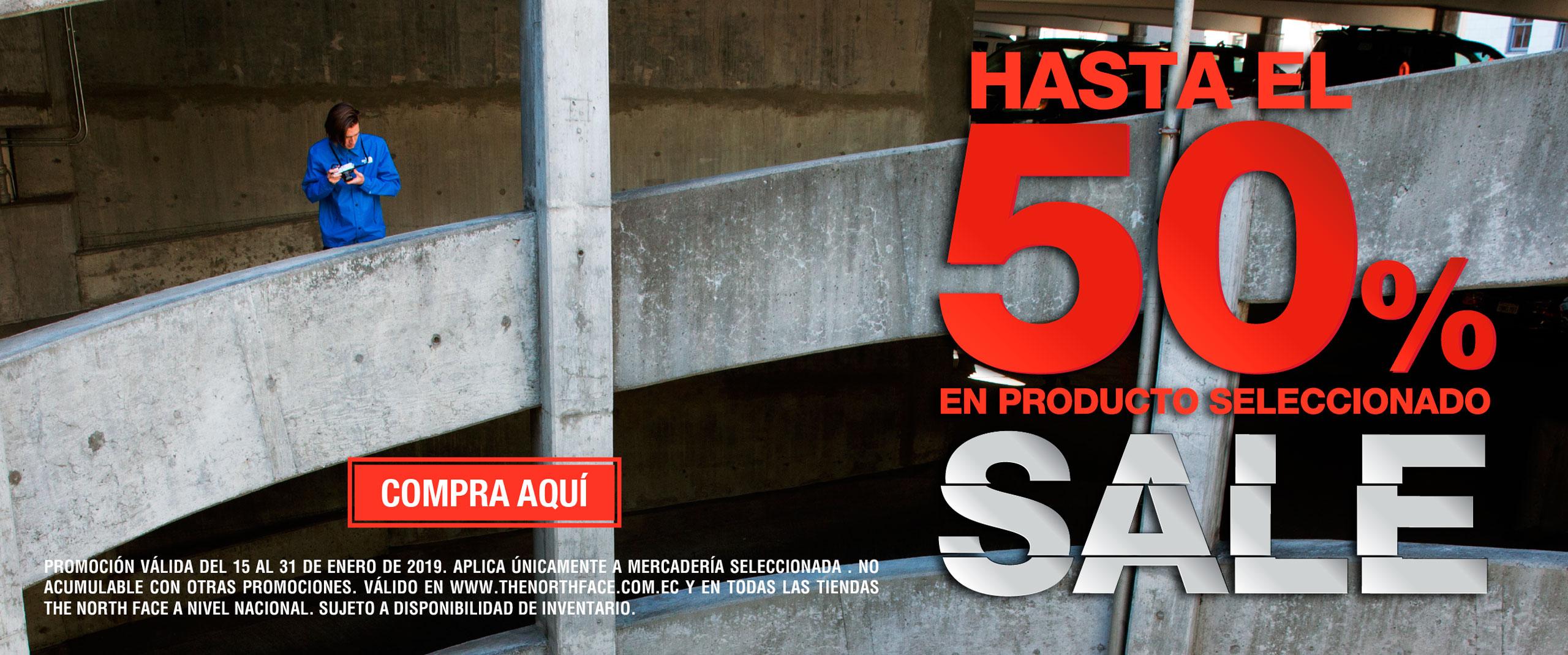 Campaña SALE