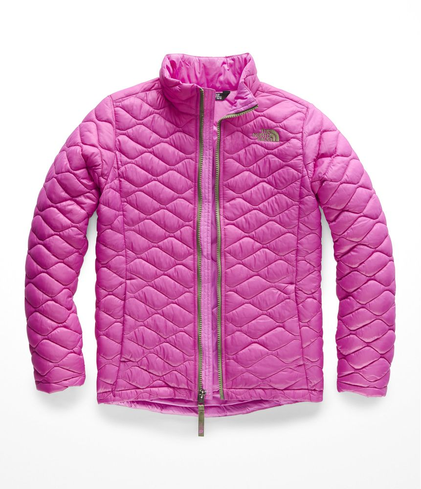 GIRLS--THERMOBALL-FULL-ZIP-JACKET