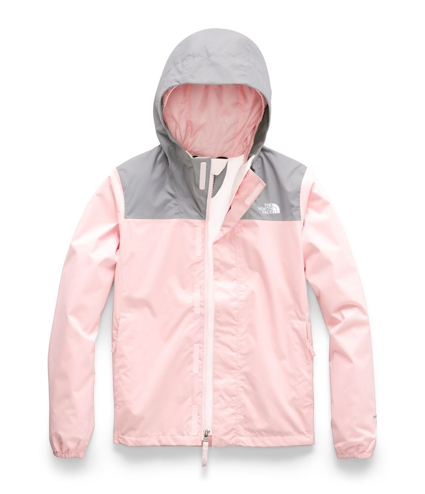 GIRLS--RESOLVE-REFLECTIVE-JACKET
