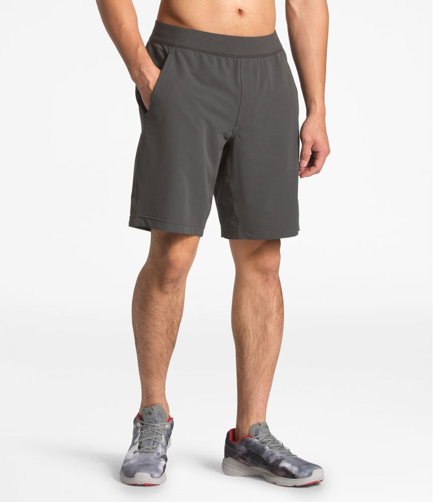 MEN-S-KILOWATT-SHORT---COLOR--GRIS---TALLA--S