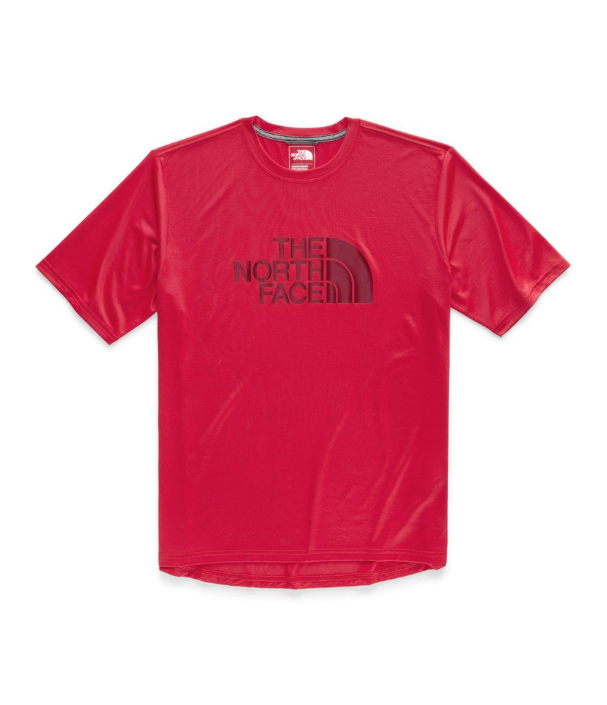 MEN-S-S-S-HALF-DOME-REAXION-TEE--COLOR--ROJO---TALLA--L