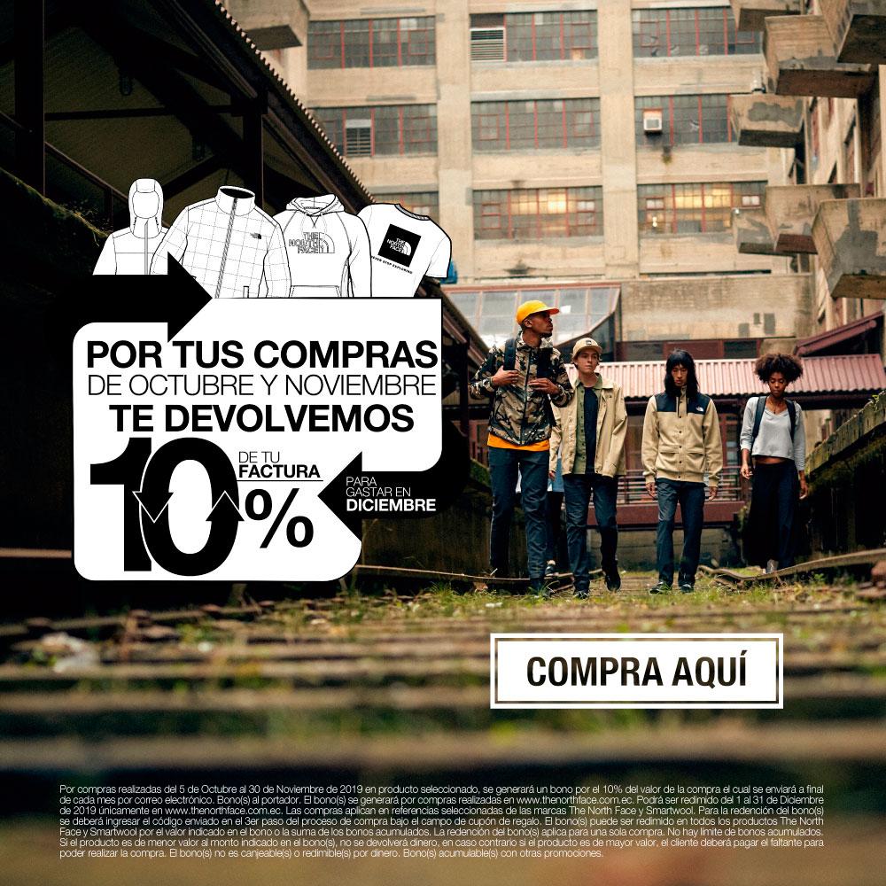 Campaña 10off