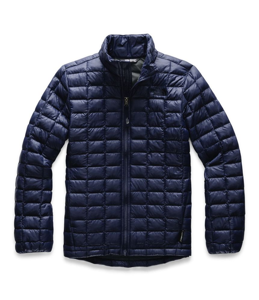 BOYS--THERMOBALL-ECO-JACKET
