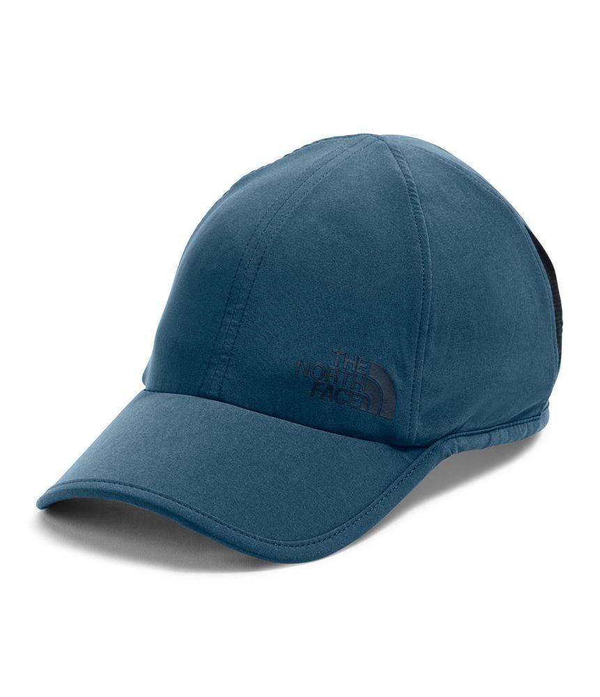 Breakaway-Hat