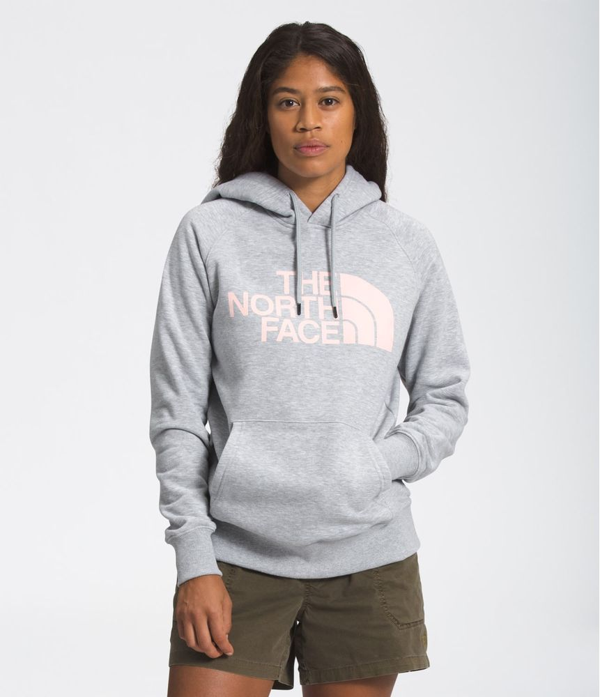 buzo-half-dome-hoodie-gris-mujer-the-north-face