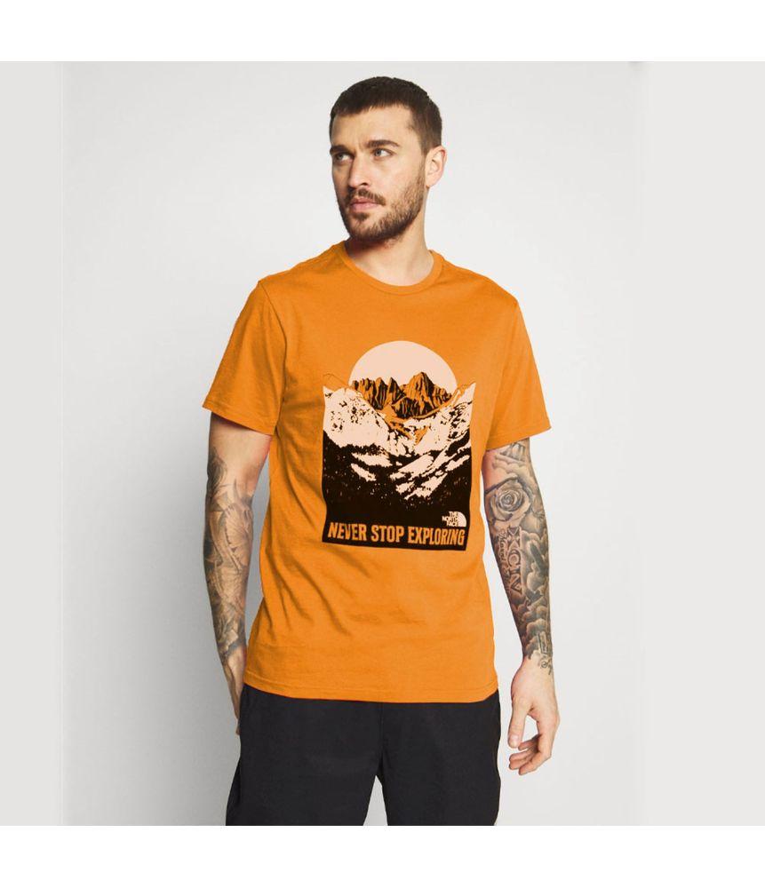 camiseta-natural-wonders-tee-manga-corta-naranja-hombre
