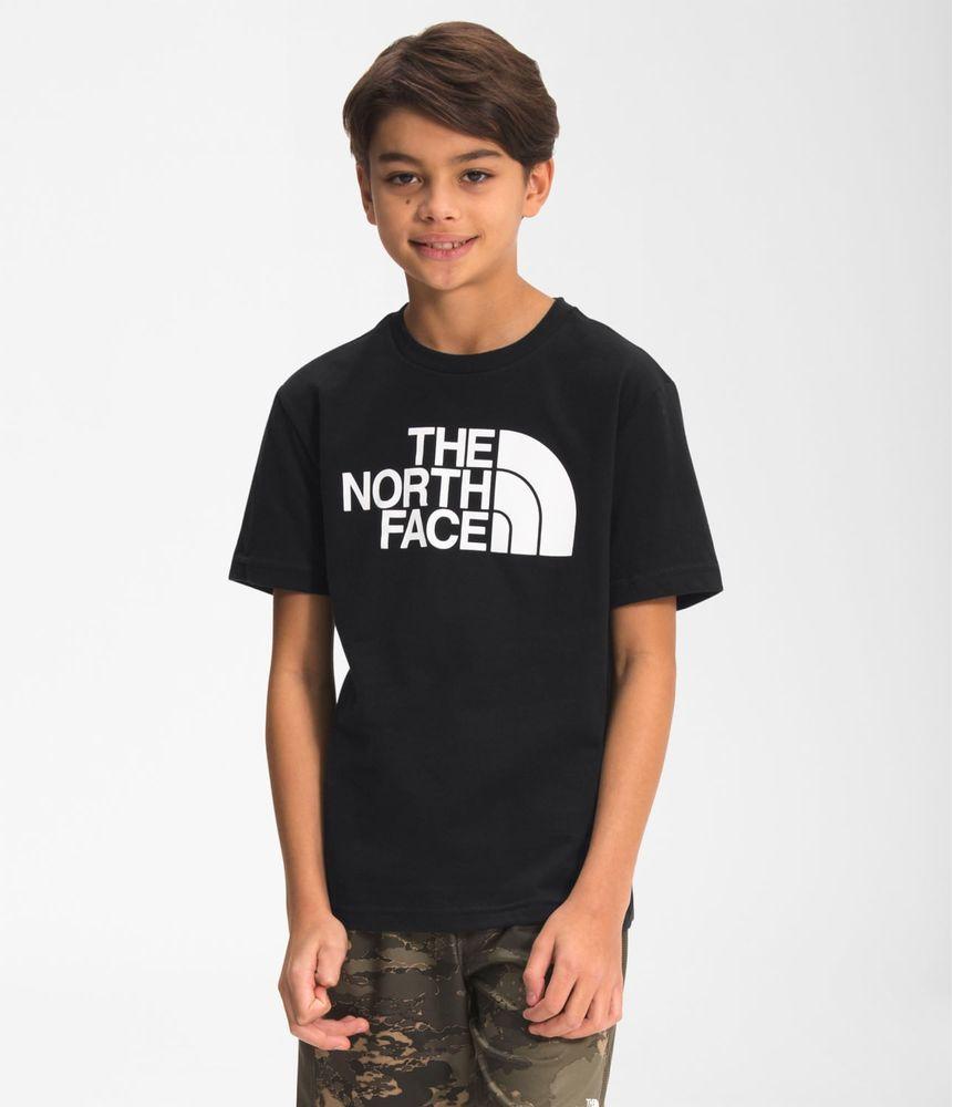 camiseta-graphic-tee-manga-corta-negra-niño-the-north-face