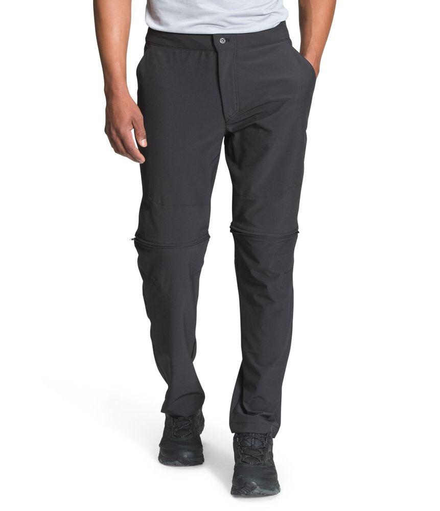 pantalon-excursionismo-paramount-active-convertible-gris-hombre-the-north-face