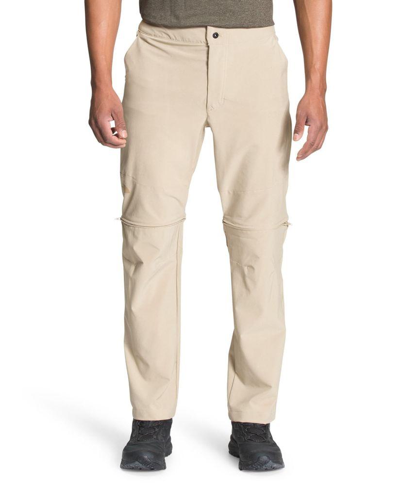 pantalon-excursionismo-paramount-active-convertible-beige-hombre-the-north-face
